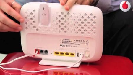 richiedere la disdetta dalla Vodafone Station