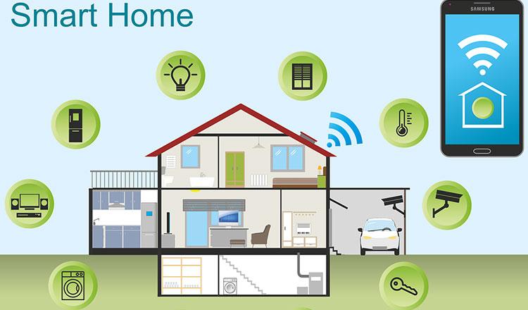 Automazione e sicurezza per la casa